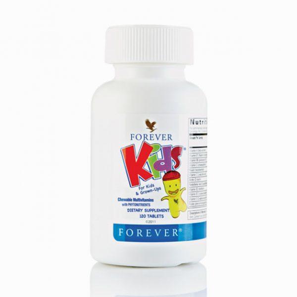مولتی ویتامین کودکان فوراور